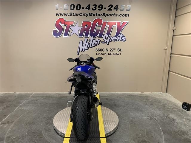 2016 Yamaha YZF R1 at Star City Motor Sports
