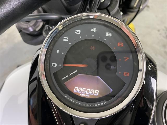 2018 Harley-Davidson Softail Fat Bob at Worth Harley-Davidson