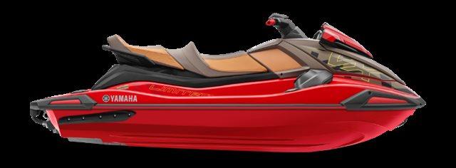 2022 Yamaha WaveRunner VX Limited at Sky Powersports Port Richey