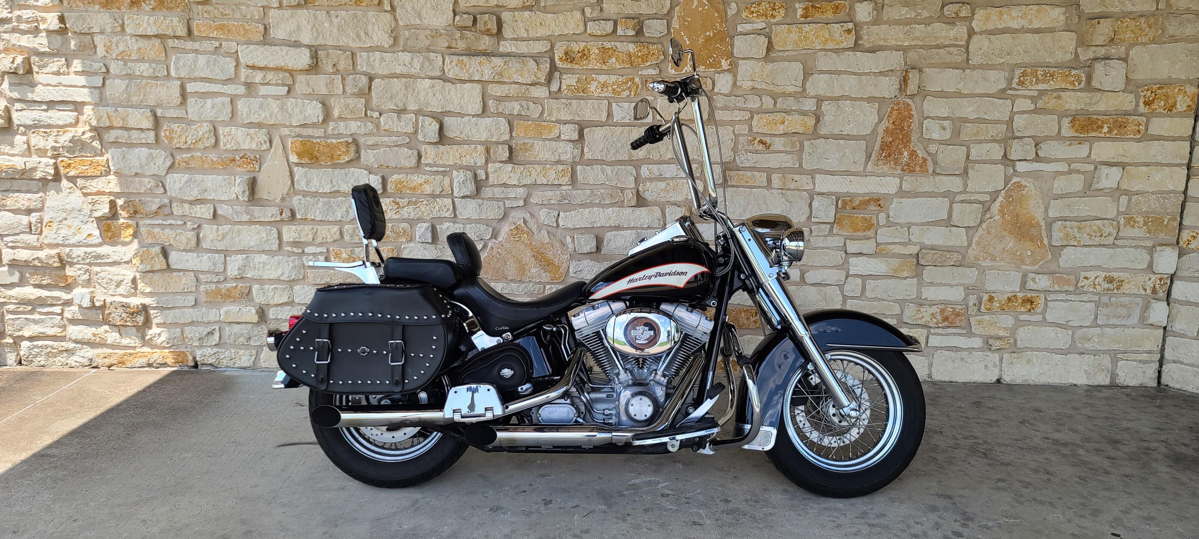 2006 Harley-Davidson Softail Heritage at Harley-Davidson of Waco