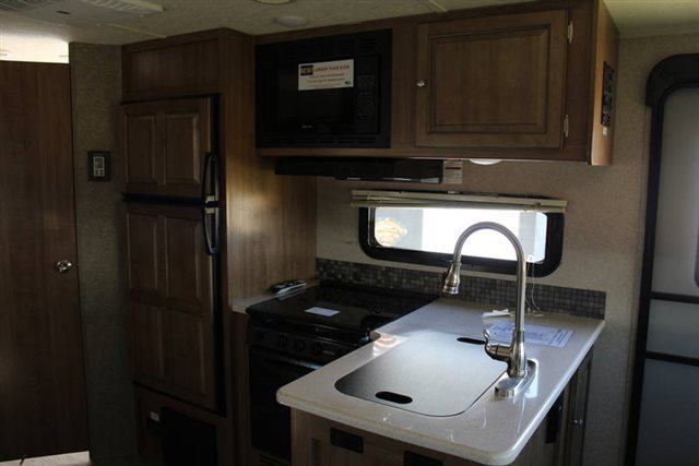 2019 Forest River Rockwood Ultra Lite 2604WS Rear Living at Campers RV Center, Shreveport, LA 71129