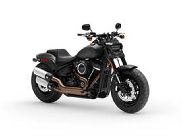2019 Harley-Davidson FXFB - Softail Fat Bob at #1 Cycle Center Harley-Davidson
