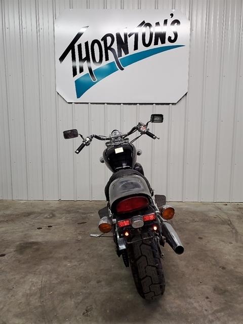 2003 Honda VT600CD at Thornton's Motorcycle - Versailles, IN