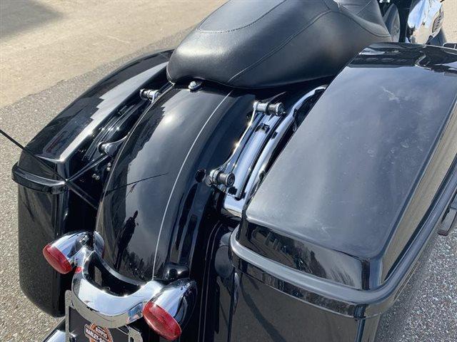 2016 Harley-Davidson Street Glide Special at Bumpus H-D of Jackson
