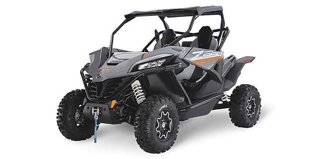2021 CFMOTO ZFORCE 950 Sport at Rod's Ride On Powersports