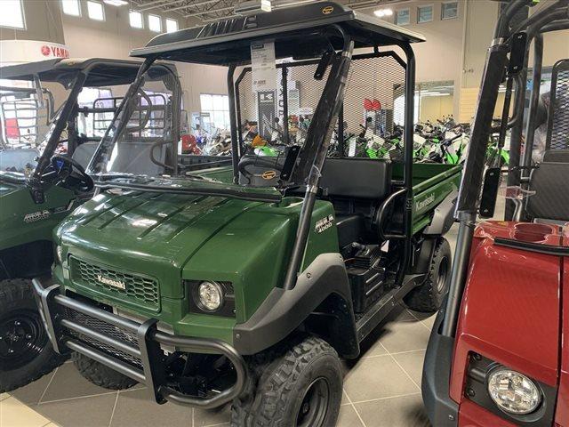 2019 Kawasaki Mule  4000 4000 at Star City Motor Sports