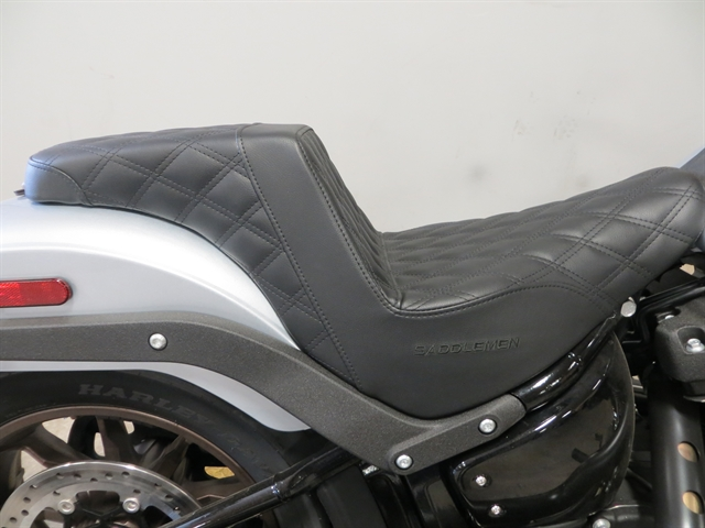 2020 Harley-Davidson Softail Low Rider S at Copper Canyon Harley-Davidson