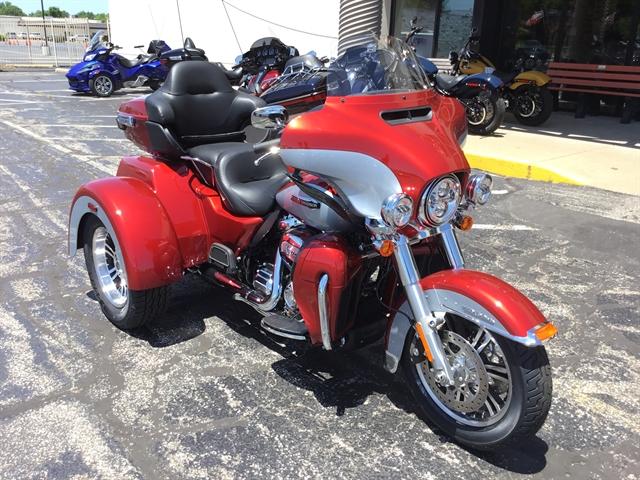 2019 Harley-Davidson Trike Tri Glide® Ultra at Bud's Harley-Davidson, Evansville, IN 47715