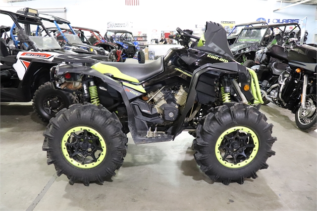 2020 Can-Am Renegade X mr 1000R at Friendly Powersports Slidell
