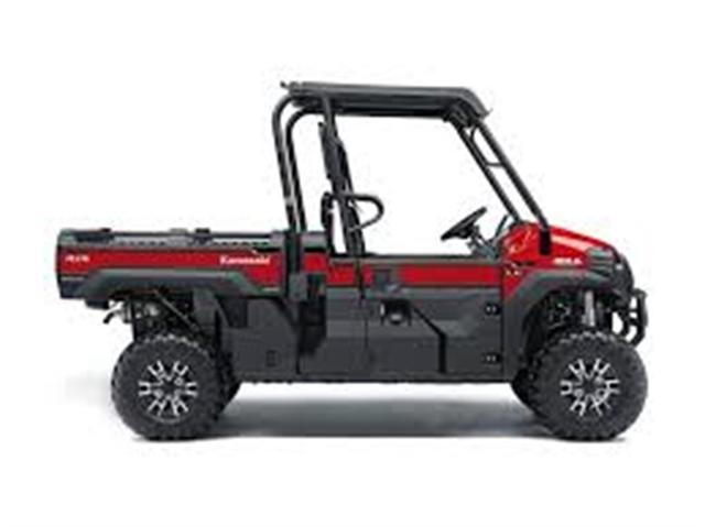 2020 Kawasaki Mule PRO-FX LE EPS LE at Youngblood RV & Powersports Springfield Missouri - Ozark MO