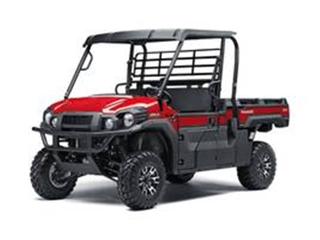 2020 Kawasaki Mule PRO-FX EPS LE at Youngblood Powersports RV Sales and Service