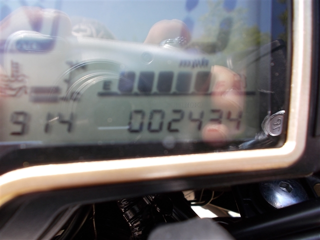 2015 Suzuki GSX-S 750 at Nishna Valley Cycle, Atlantic, IA 50022
