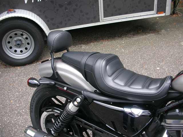 2017 Harley-Davidson Sportster Roadster at Hampton Roads Harley-Davidson