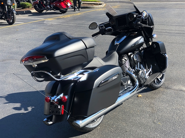 2020 Indian Roadmaster Dark Horse at Lynnwood Motoplex, Lynnwood, WA 98037