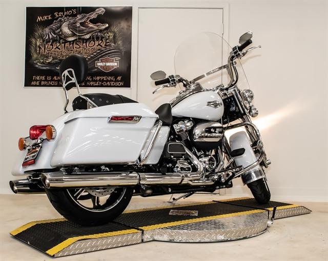 2020 Harley-Davidson FLHR Road King at Mike Bruno's Northshore Harley-Davidson