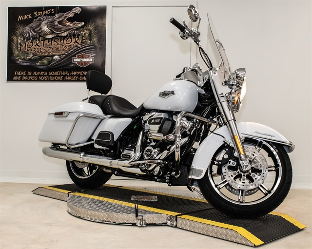 2020 Harley-Davidson FLHR Road King at Mike Bruno's Northshore Harley-Davidson
