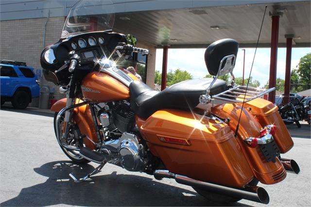 2016 Harley-Davidson Street Glide Base at Aces Motorcycles - Fort Collins