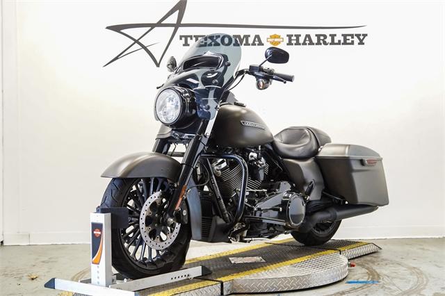 2018 Harley-Davidson Road King Special at Texoma Harley-Davidson