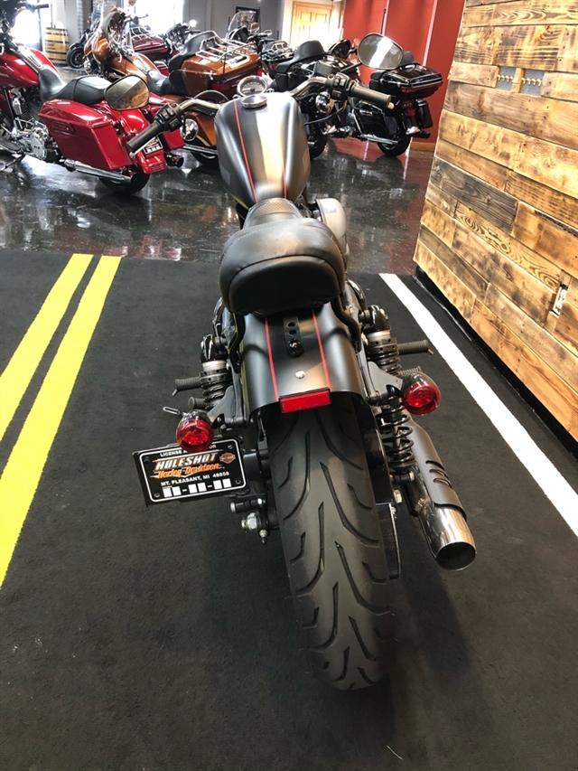 2017 Harley-Davidson Sportster Roadster at Holeshot Harley-Davidson