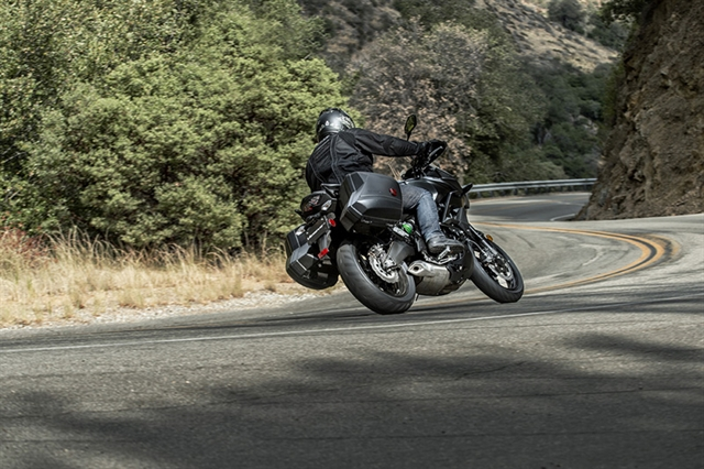 2016 Kawasaki Versys 650 LT at Youngblood Powersports RV Sales and Service
