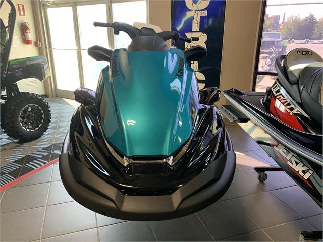 2022 Kawasaki Jet Ski STX 160LX at Star City Motor Sports