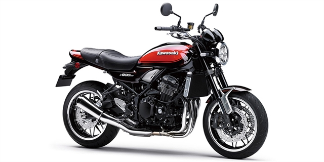 2019 Kawasaki Z900RS ABS at Seminole PowerSports North, Eustis, FL 32726