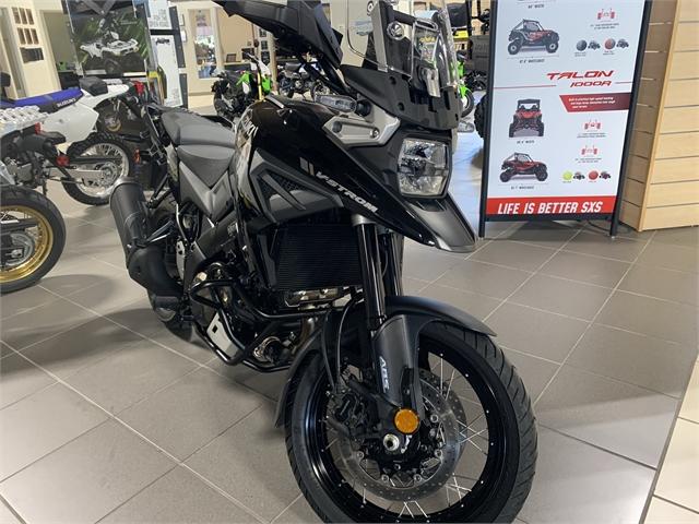 2020 Suzuki V-Strom 1050XT Adventure at Star City Motor Sports