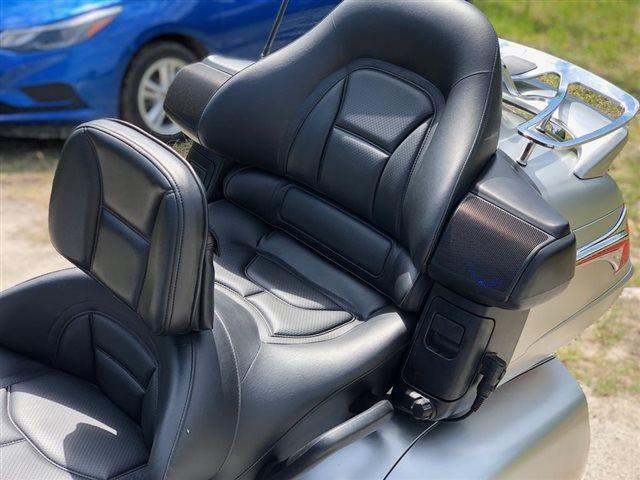 2016 Honda Gold Wing Audio Comfort Navi XM ABS Audio Comfort Navi XM ABS at Powersports St. Augustine
