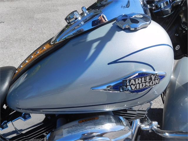 2010 Harley-Davidson Softail Heritage Softail Classic at Bumpus H-D of Murfreesboro