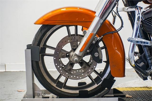 2014 Harley-Davidson Street Glide Special at Texoma Harley-Davidson