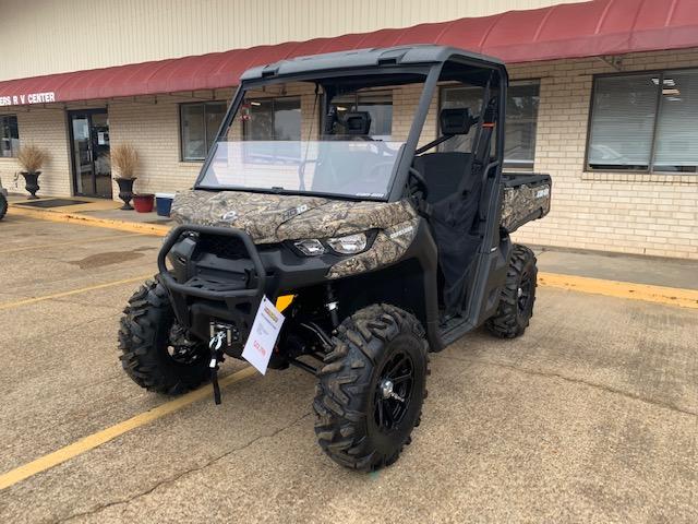 2019 Can-Am Defender XT HD10 at Campers RV Center, Shreveport, LA 71129