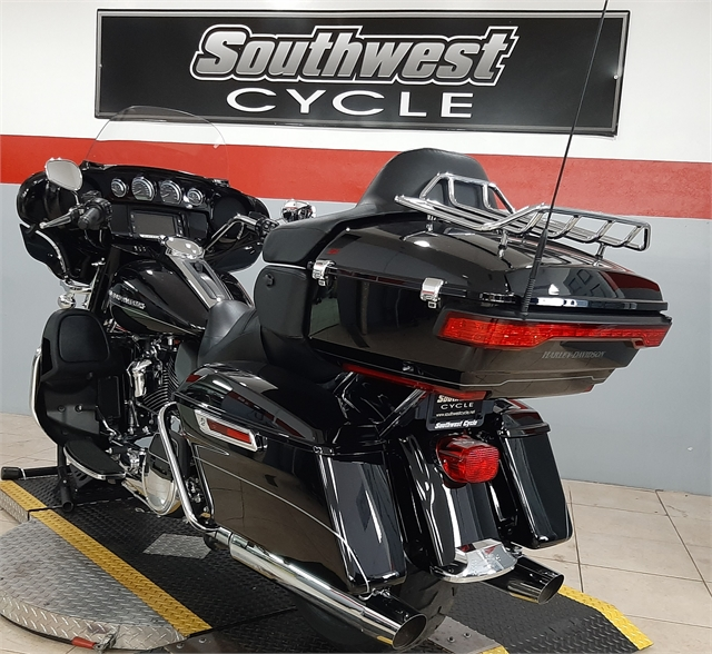 2017 Harley-Davidson Electra Glide Ultra Limited at Southwest Cycle, Cape Coral, FL 33909