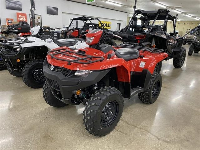 2020 Suzuki AXi Power Steering at ATVs and More