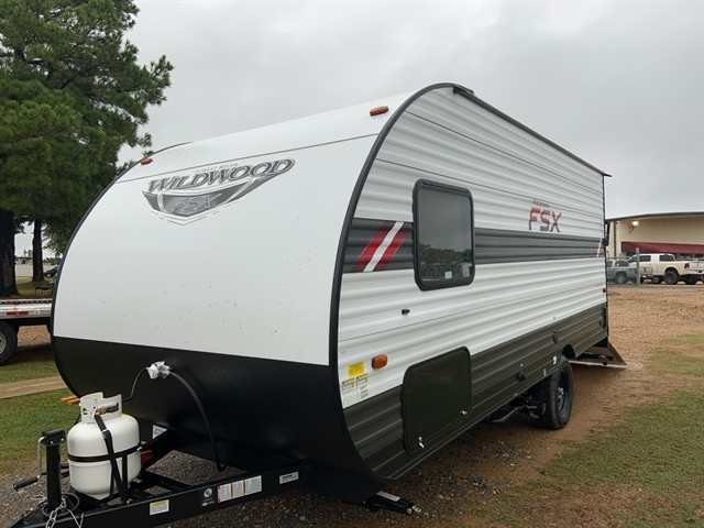 2020 Forest River Wildwood FSX 181RT at Campers RV Center, Shreveport, LA 71129