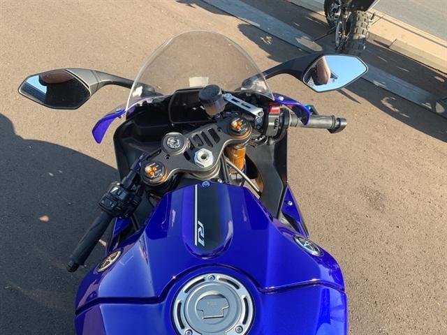2018 Yamaha YZF R1 at Bobby J's Yamaha, Albuquerque, NM 87110
