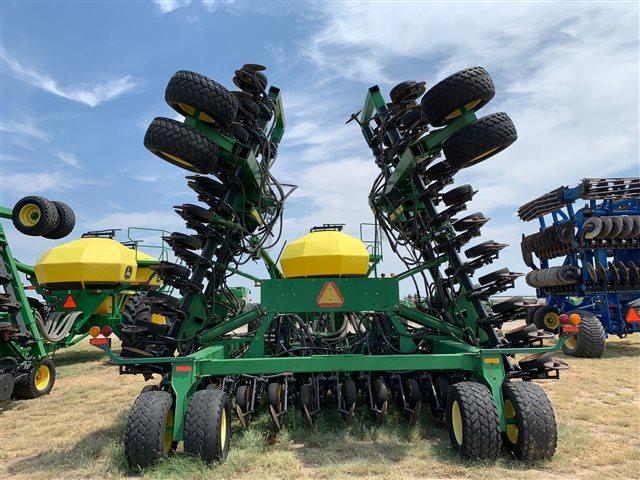 1998 John Deere 1850 at Keating Tractor