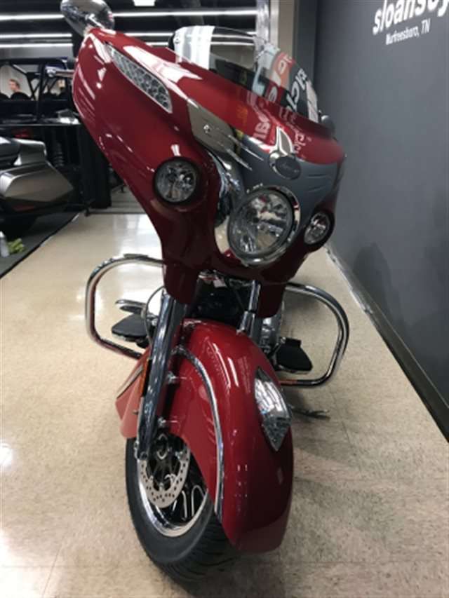 2018 Indian Chieftain Classic at Sloan's Motorcycle, Murfreesboro, TN, 37129