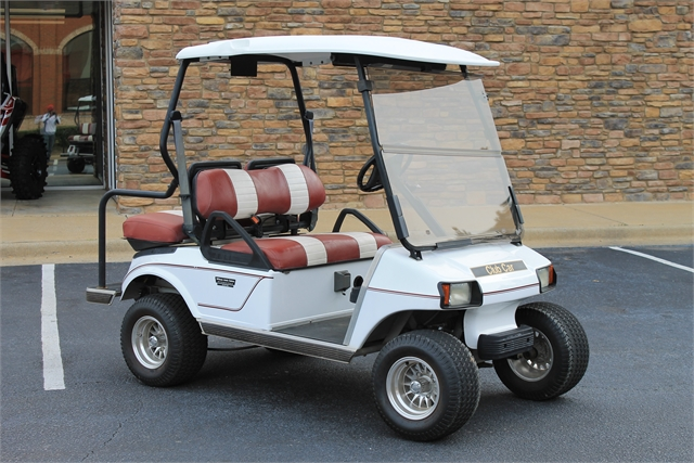 2003 CLUB CAR GOLF CART at Extreme Powersports Inc