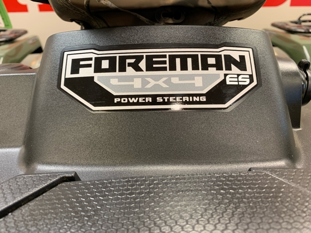 2019 Honda FourTrax Foreman 4x4 ES EPS at Mungenast Motorsports, St. Louis, MO 63123