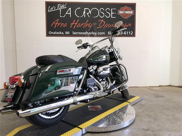 2019 Harley-Davidson Road King Base at La Crosse Area Harley-Davidson, Onalaska, WI 54650