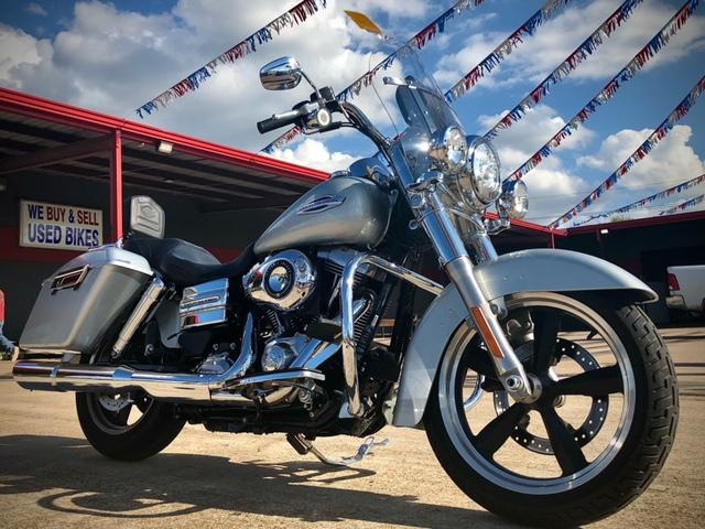 2014 Harley-Davidson Dyna Switchback at Wild West Motoplex