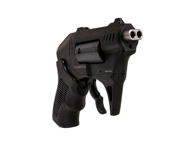 2021 Standard Manufacturing Co Revolver at Harsh Outdoors, Eaton, CO 80615