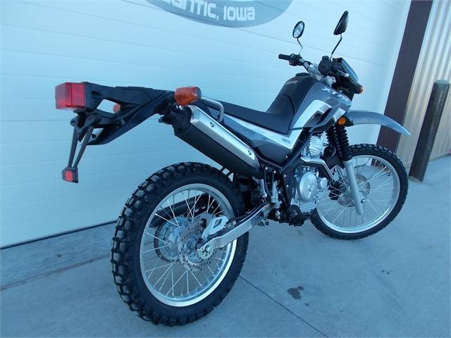 2021 Yamaha XT 250 at Nishna Valley Cycle, Atlantic, IA 50022