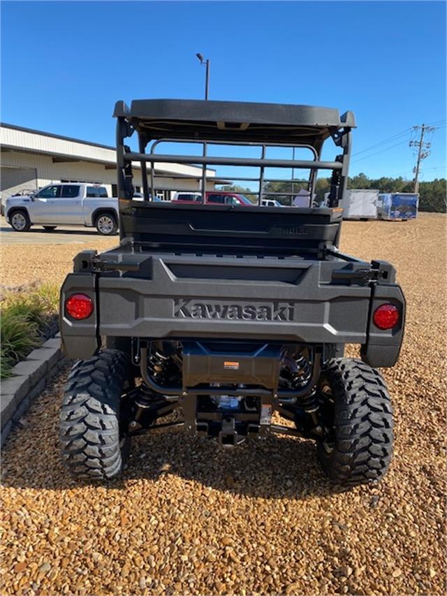 2022 Kawasaki Mule PRO-MX EPS LE at R/T Powersports