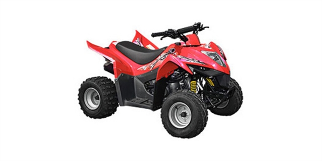 2015 KYMCO Mongoose 90 S at Thornton's Motorcycle - Versailles, IN