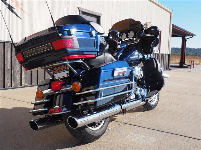 2013 Harley-Davidson Electra Glide Ultra Classic at Loess Hills Harley-Davidson