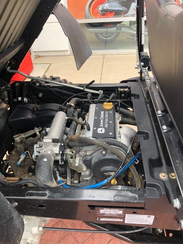 2014 John Deere Gator XUV 4x4 825I 825i at Genthe Honda Powersports, Southgate, MI 48195