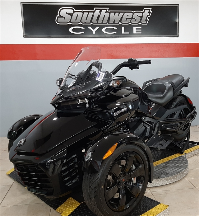 2018 CAN-AM E5JA at Southwest Cycle, Cape Coral, FL 33909