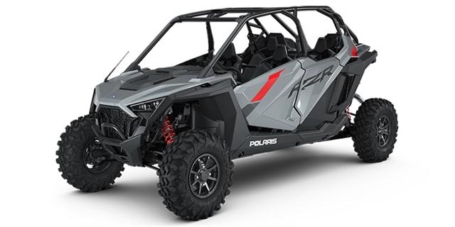2021 Polaris RZR Pro XP 4 Sport Rockford Fosgate LE at Santa Fe Motor Sports