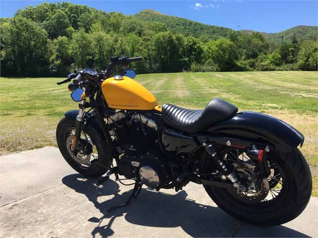 2012 Harley-Davidson Sportster Forty-Eight at Harley-Davidson of Asheville
